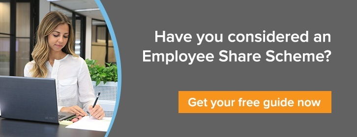 Employee Share Scheme guide