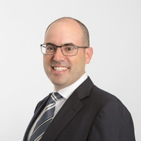 Greg Henry | Principal