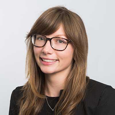 Morgan McIntosh   Lawyer